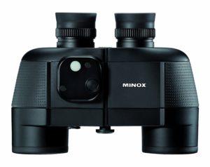 Fernglas Minox schwarz