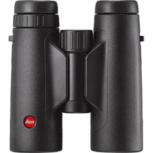 Leica 40318 Trinovid 8x42 HD Fernglas auf weissem Grund