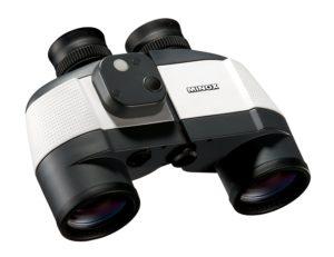 MINOX-BN-7x50 C Fernglas weiß