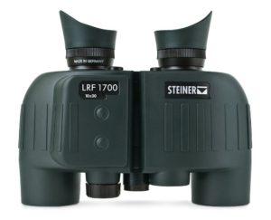 Steiner Laser-Entfernungsmesser 1700 auf weissem Hintergrund