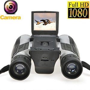 Fernglas Kamera Kamera Binoculars, Stoga Newon auf weissem Grund