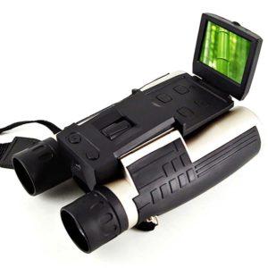 GZXCPC 1000M Sichtfeld Fernglas Nachtsichtgerät auf weissem Grund