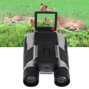 GZXCPC 1000M Sichtfeld Fernglas Nachtsichtgerät