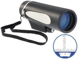 Entfernungsmesser Jagd Beleuchtet : Fernglas mit entfernungsmesser im test 2019 info & tipps