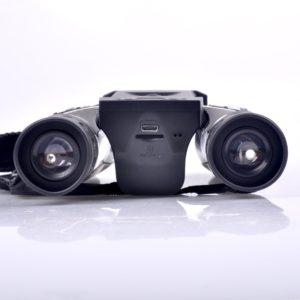 iflying 720P Digital Kamera Fernglas Kamera auf weissem Grund